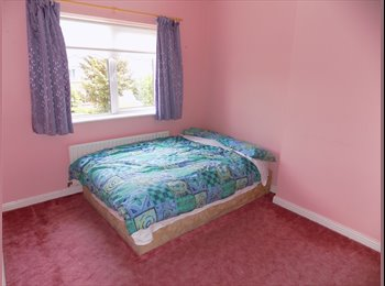 EasyRoommate IE - Private room available - ideal for a student or young professional - North Dublin City, Dublin - €520 pcm