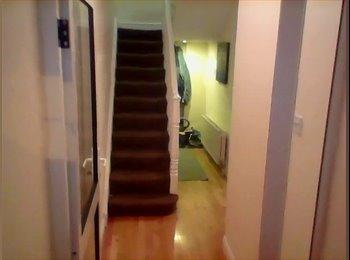 EasyRoommate IE - 1 Room for rent - North Dublin City, Dublin - €400 pcm