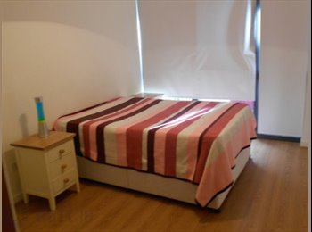 EasyRoommate IE - A spacious double bedroom with a separate bathroom is now available - South Dublin City, Dublin - €530 pcm