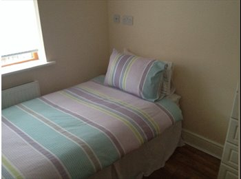 EasyRoommate IE - Double Bedroom with own bathroom for rent - North Co. Dublin, Dublin - €550 pcm