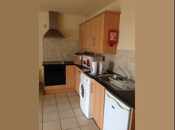 EasyRoommate IE - One double bedroom available - Cork, Cork - €600 pcm