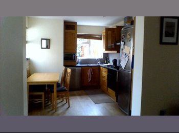 EasyRoommate IE - room to rent close to DCU - North Dublin City, Dublin - €500 pcm