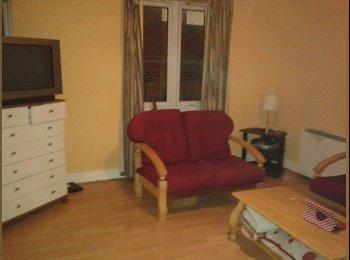 EasyRoommate IE - Shared Room - Dublin City Centre, Dublin - €330 pcm