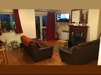EasyRoommate IE - En Suite Room for Rent, Cuan na Coille, Fort Lorenzo - Galway, Galway - €400 pcm