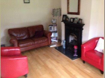 Dbl Room near Cork City
