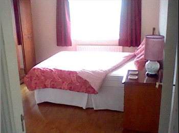 EasyRoommate IE - Gorgeous double with en suite WC/shower, short/long term - Galway, Galway - €460 pcm