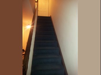EasyRoommate IE - Large double en suite room, city centre! - Galway, Galway - €500 pcm