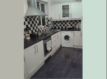EasyRoommate IE - Private double bed available in Rathmines  - South Dublin City, Dublin - €750 pcm