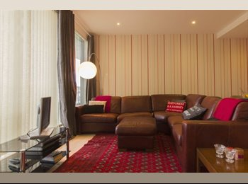 EasyRoommate IE - Room in Fantastic 3 Bedroom Apartment with Balcony and Pool Access - Dublin City Centre, Dublin - €550 pcm
