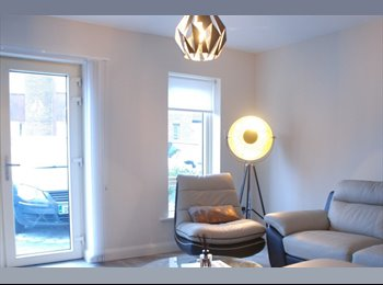 EasyRoommate IE - 2 Ensuite Rooms for Rent in Luxury House With Garden - Dublin City Centre, Dublin - €650 pcm