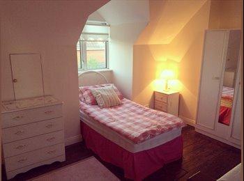 EasyRoommate IE - Student Accomodation - North Dublin City, Dublin - €500 pcm