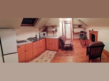 Spacious 3 roomed attic conversion -Bishopstown