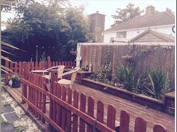 EasyRoommate IE - Rooms to let, Dublin - €480 pcm