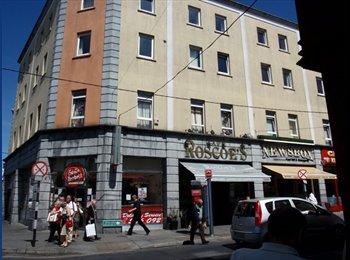 Heart of Galway City Centre Luxury Apartment Share