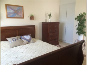 Double bedroom en suite Lucan short term only