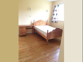 ONE DOUBLE BEDROOM TO RENT IN BISHOPSTOWN CORK