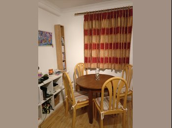 EasyRoommate IE - Single room in house to rent - South Dublin City, Dublin - €370 pcm