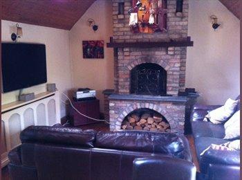 EasyRoommate IE - Room on Phoenix Park - North Dublin City, Dublin - €800 pcm