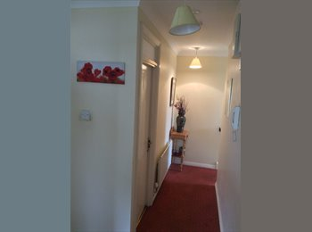 EasyRoommate IE - A Double Bedroom to let in a 2 Bedroom House, Dublin - €500 pcm