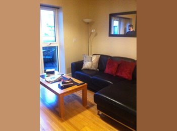 EasyRoommate IE - Room for rent on Salthill Promenade, Galway - €600 pcm