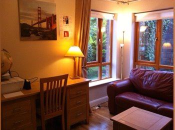 2 single rooms - DCU student Digs