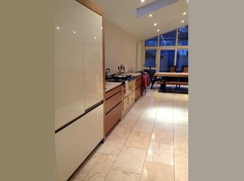 EasyRoommate IE - Fully refurbished home - bright and very spacious, Dublin - €600 pcm
