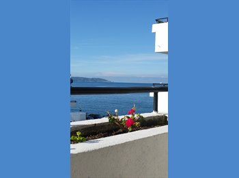 EasyRoommate IE - Large sunny apartment with sea views, , Dublin - €900 pcm