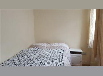 Duble room for SINGLE USE