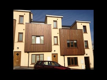 1 Bedroom ensuite in apartment share, Cork City