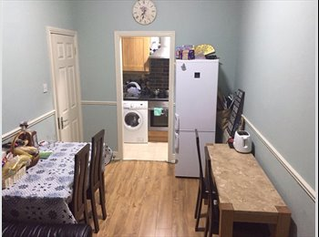 Shared Room in newly renovated apartment in Dublin 1 with...