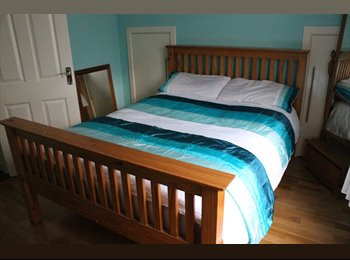 EasyRoommate IE - Bright & Spacious Double Room Available in Newly Renovated Property, Dublin - €750 pcm