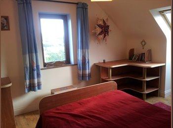 EasyRoommate IE - house beside Tracht Beach , Nogra , Kinvara. , Galway - €400 pcm