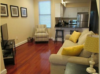 beautiful,super cozy and clean flat in the most desirable...
