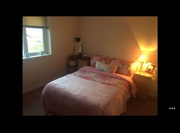Double room to rent, knocknacarra- female housemate wanted