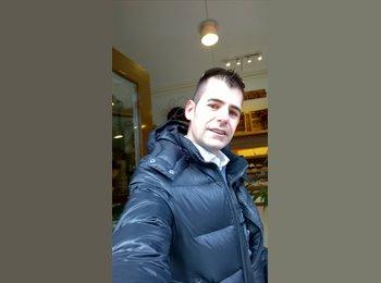 EasyRoommate IE - Francesco - 37 - Dublin