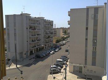 EasyStanza IT - Affitto stanze a studenti / giovani lavoratori in Piazzale Rudiae, Lecce - € 190 al mese