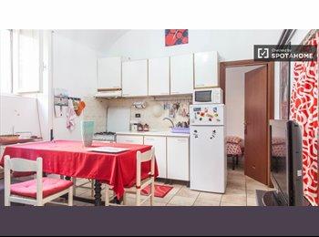camera singola s giovanni 300 €