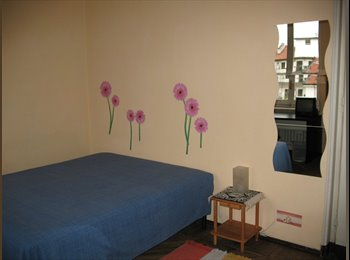 EasyStanza IT - affitto camera singola - Centro, Torino - € 380 al mese