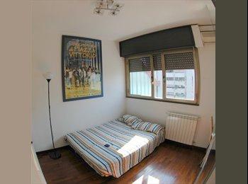 EasyStanza IT - Offresi camera a EUR-Roma70 - Colombo-Ardeatino, Roma - € 450 al mese