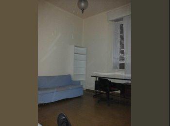 Affittasi stanza in appartamento con altre ragazze