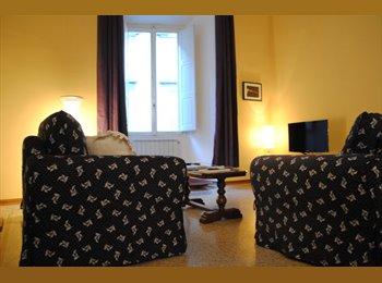 EasyStanza IT - Furnished Bedroom in Piazza Duomo, Firenze - € 600 al mese