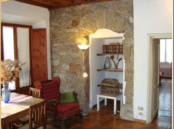 Affitto bell'appartamento vicino al Duomo