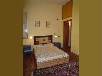 camera con bagno privato  Porta Pia vicino la Sapienza