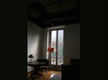 Stanze nuovissime 50m da Palazzo Nuovo