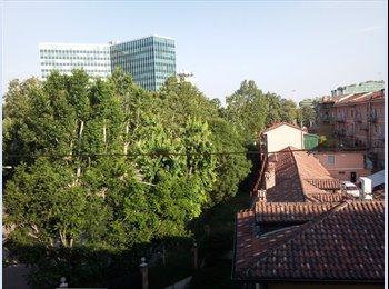 EasyStanza IT - Stanza in bilocale adiacente MM3 S.Donato e ENI, San Donato Milanese - € 380 al mese