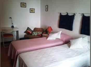 camera doppia (double room) viale Manzoni