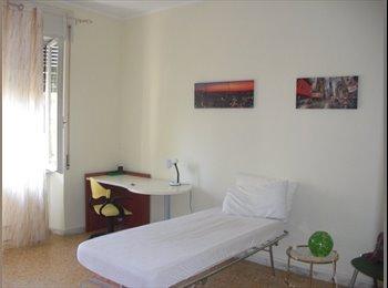 EasyStanza IT - offro una camere singole vicino ingegneria, Pisa - € 280 al mese