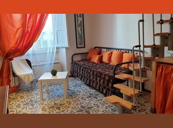 EasyStanza IT - Affitto 800 al mese 400 a settimana vicino al Duomo, Firenze - € 800 al mese