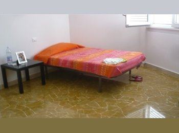 Stanza Singola/Single Room C.so Vercelli € 560