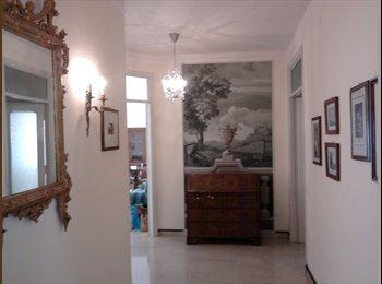 Parma stanza in appartamento centralissimo